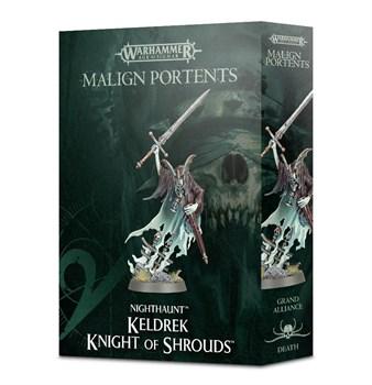 Keldrek: Knight Of Shrouds
