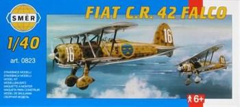 Fiat C.R.42 Falco (1:48)