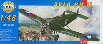 Avia Bh 11 (1:48)