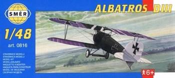 Albatros D Iii (1:48)