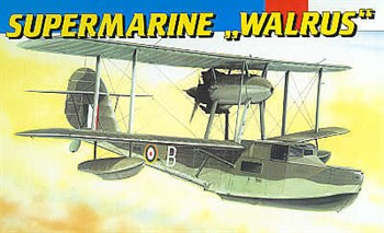"Supermarine ""Walrus"" (1:48)"