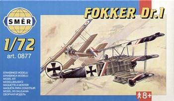 Fokker Dr.I (1:72)