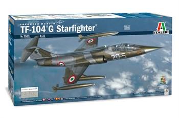 Самолёт  TF-104G Starfighter  (1:32)