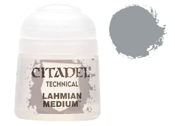 Lahmian Medium (12ml)