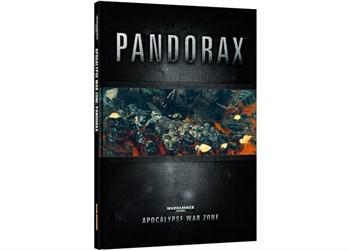Апокалипсис. Боевая зона Пандоракс (Apocalypse Warzone: Pandorax)