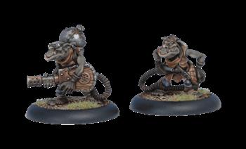 Minion Gobber Swamp Bellows Crew BLI