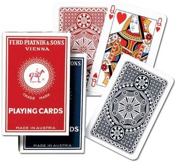 1352 Игральные карты Маркиз Бридж, 55 листов