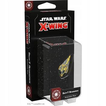 Star Wars X-Wing 2nd Ed: Delta-7 Aethersprite