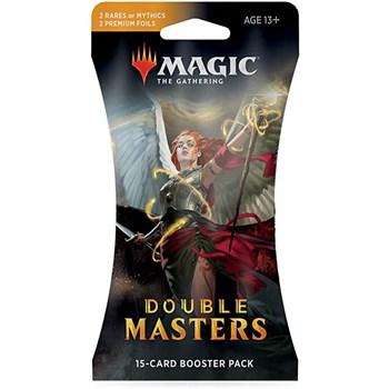 Бустер Double Masters