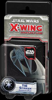 Star Wars X-Wing 2nd Ed: TIE/sk Striker