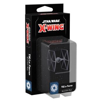 Star Wars X-Wing 2nd Ed: TIE/sf Fighter