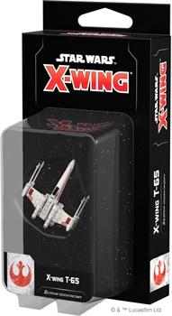 Star Wars X-Wing 2nd Ed: T-65 X-Wing