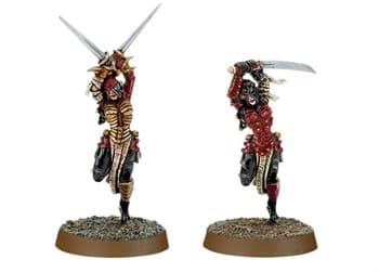 Серые рыцари Death Cult Assassins