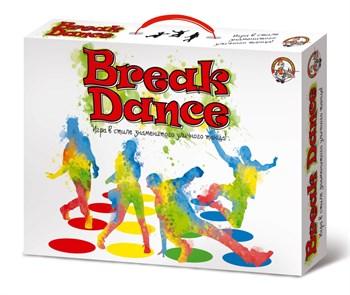 """Игра для детей и взрослых """"Break Dance"""""""