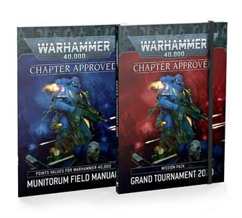 Grand Tournament 2020 (English) Warhammer 40000