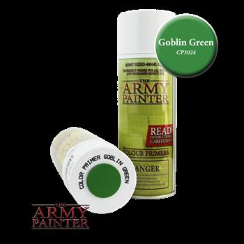(!) Colour Primer - Goblin Green