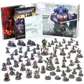 Indomitus (English) Warhammer 40000