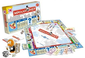МИЛЛИОНЕР-КЛАССИК