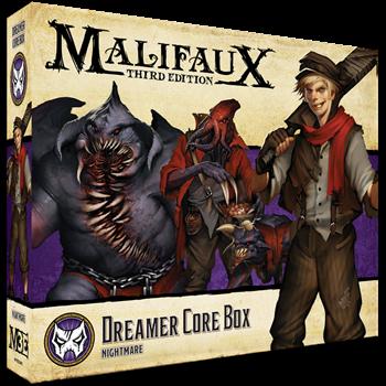 The Dreamer Core Box
