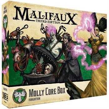 Molly Core Box