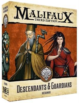 Guardians and Descendants