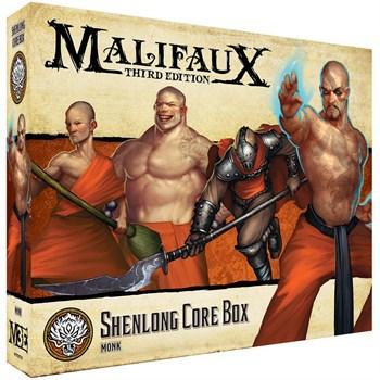 Shelong Core Box