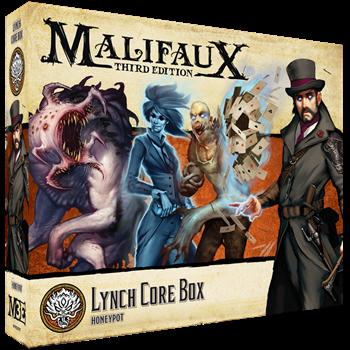 Jakob Lynch Core Box