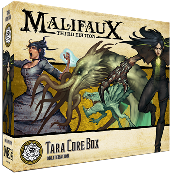 Tara Core Box