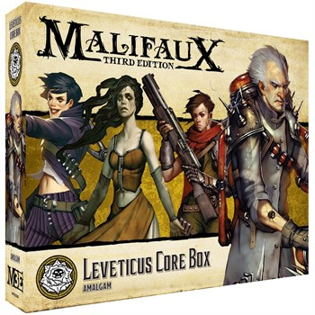 Leveticus Core Box