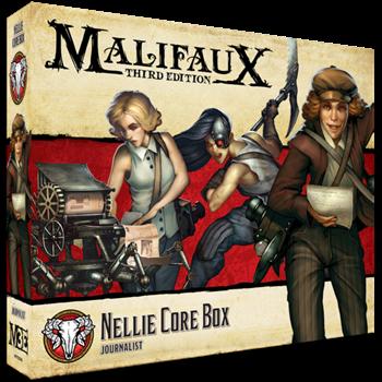 Nellie Core Box