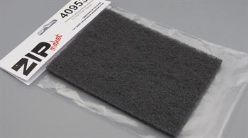 Нетканый абразивный материал ULTRA FINE (серый)