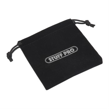 Бархатный мешочек STUFF-PRO 10x10 см