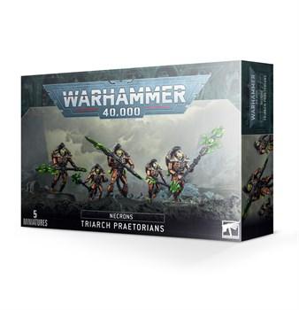 Triarch Praetorians Warhammer 40000