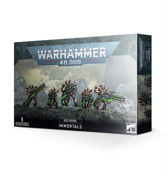 Immortals/Deathmarks Warhammer 40000