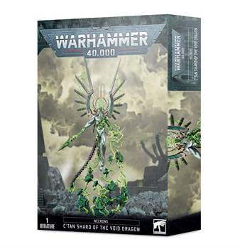 C'tan Shard Of The Void Dragon Warhammer 40000