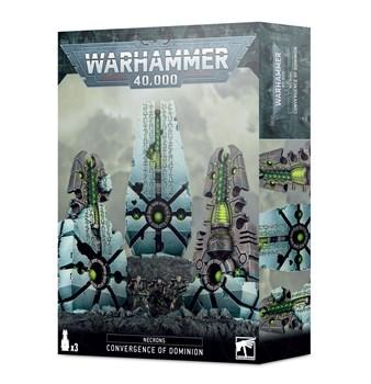 Convergence Of Dominion Warhammer 40000