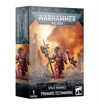 Primaris Techmarine Warhammer 40000
