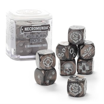 House Of Iron Dice