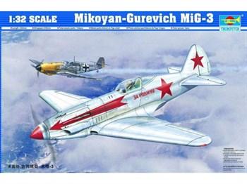Самолет  M-3  (1:32)