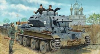 Panzerkampfwagen Mk Iv, 744(E) (A13)  (1:35)