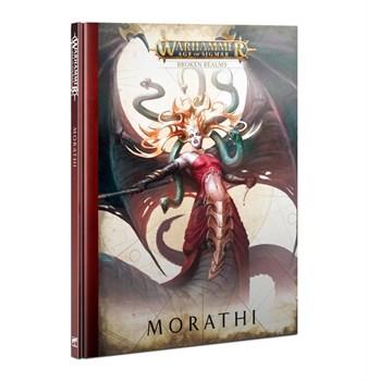 Morathi (hb) (English)