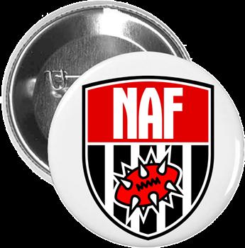Значок NAF