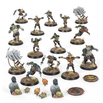Necromantic Horror Team