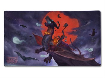 Dragon Shield - Коврик для игры Halloween Dragon