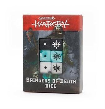 Bringers Of Death Dice