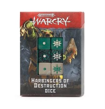 Harbingers Of Destruction Dice
