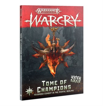 Tome Of Champions 2020 (eng)