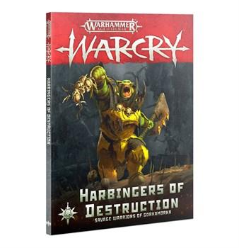 Harbingers Of Destruction (eng)
