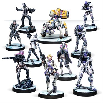 ALEPH OperationS Action Pack.