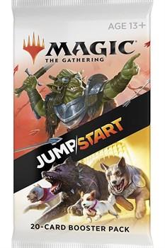 Core Set 2021 (Базовый выпуск 2021): Jumpstart бустер